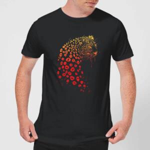 Balazs Solti Kisses Men's T-Shirt - Black