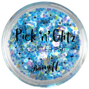 Barry M Cosmetics Pick N Glitz (Various Shades)
