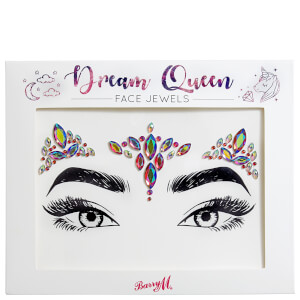 Barry M Cosmetics Face Jewels - Dream Queen
