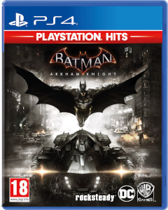 Batman Arkham Knight - Playstation Hits