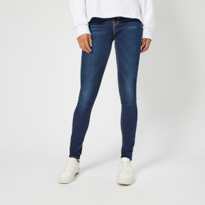 Levi's Women's 721 High Rise Skinny Jeans - Arcade Night