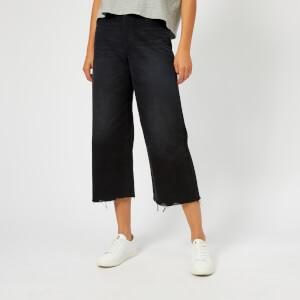 Levi's Women's High Water Wide Leg Jeans - Damn Straight