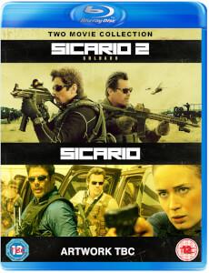 Sicario / Sicario 2: Soldado