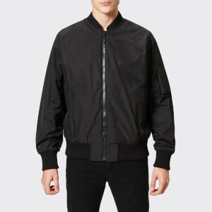 Versus Versace Men's Blouson Jacket - Black