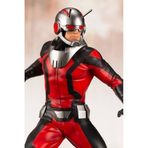 Statuette Ant-Man Marvel Kotobukiya 1:10 ARTFX+