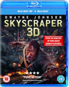 Skyscraper 3D