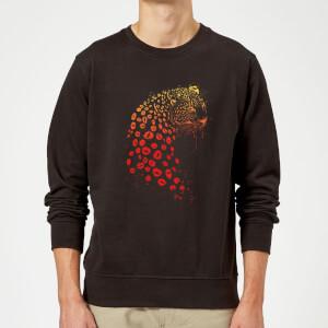 Balazs Solti Kisses Sweatshirt - Black