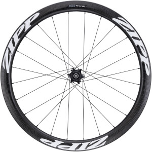 Zipp 303 Firecrest Carbon Tubular Disc Brake Rear Wheel 2019