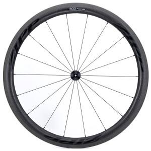 Zipp 303 Firecrest Carbon Clincher Wheelset 2019 - Black - Shimano/SRAM