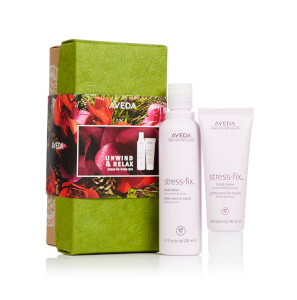Aveda Wellness Set