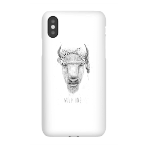 Balazs Solti Wild One Phone Case for iPhone and Android