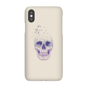 Balazs Solti Lost Mind Phone Case for iPhone and Android