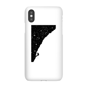Balazs Solti Starry Climb Phone Case for iPhone and Android