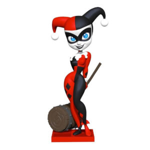 Cryptozoic Entertainment DC Classic Harley Quinn Vinyl Figure