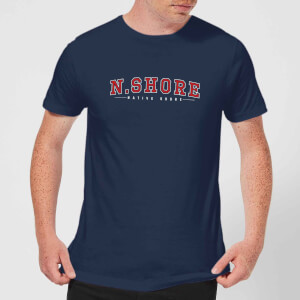 Native Shore N.Shore Men's T-Shirt - Navy