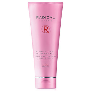 Radical Skincare Express Delivery Enzyme Body Peel peeling do ciała 178 ml