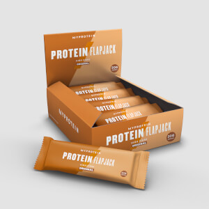 Protein Flapjack