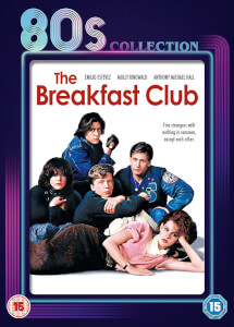 The Breakfast Club - 80s Collection