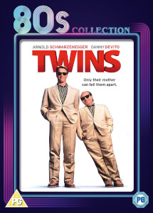 Twins - 80s Collection