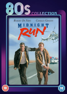 Midnight Run - 80s Collection