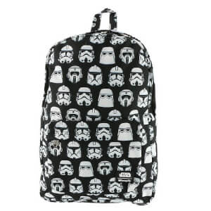 Loungefly Star Wars Troopers AOP Backpack