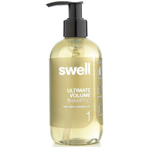 Swell Ultimate Volume Shampoo -tuuheuttava shampoo, 250ml