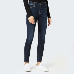 Frame Women's Le High Skinny Jeans - Edgeware