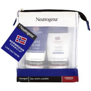 Neutrogena Norwegian Formula Hand Cream Gift Set