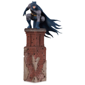 DC Collectibles Batman Bat-Family Series Multi-Part Statue - 24.5cm (Statue #1)