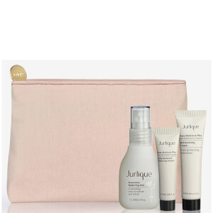 Jurlique Radiant Rose Set 210g (Free Gift) (Worth £28.15)