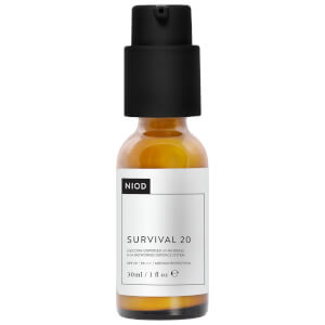 NIOD Survival 20 Serum -kasvoseerumi, 30ml