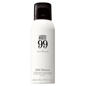 House 99 Bold Statement Tattoo Master SPF30 125ml