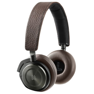 Bang & Olufsen BeoPlay H8 Wireless Bluetooth Headphones (Inc Noise Cancellation) - Grey Hazel