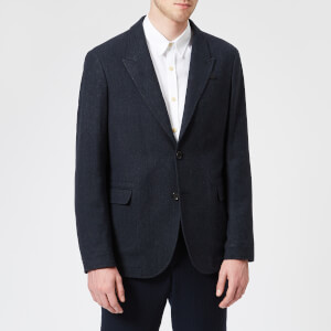 Oliver Spencer Men's Brookes Jacket - Caldwell Navy