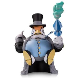 Figurine Le Pengouin par Joe Ledbetter DC Collectibles DC Artists' Alley 17 cm