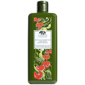 Origins Dr. Andrew Weil Mega Mushroom Relief and Resilience Soothing Treatment Lotion Exclusive 400ml (Worth £60.00)