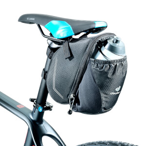 Deuter Bike Bag Bottle Saddlebag - Black