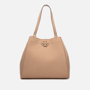 Tory Burch Women's Mcgraw Carryall Bag - Devon Sand