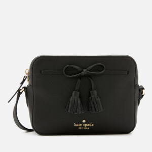 Kate Spade New York Women's Hayes Street Arla Bag - Black