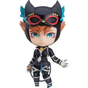 DC Comics Batman Ninja Nendoroid Action Figure Catwoman Ninja Edition 10 cm