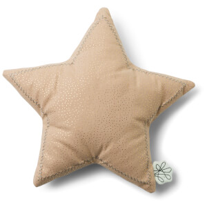 Picca Loulou Star Cushion