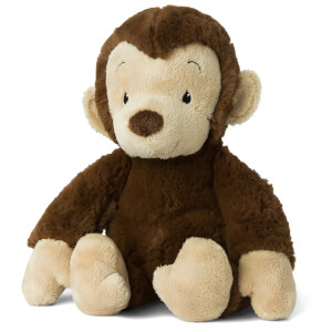 WWF Cub Club Mago the Monkey