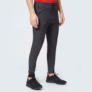 Peak Performance Men's Tech Pants - DK Grey Marl