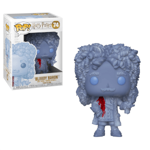 Harry Potter Il Barone Sanguinario Pop! Vinyl