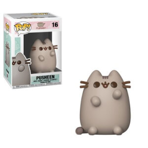 Figurine Pop! Pusheen Le Chat