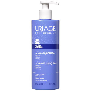 Uriage 1st Moisturising Milk 500ml