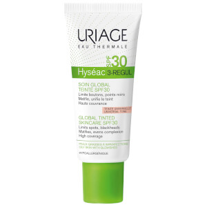 Uriage Hyséac 3-Régul Global Tinted Skincare SPF30 40ml