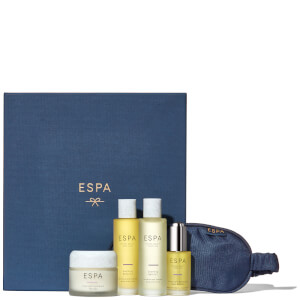 ESPA Ultimate Sleep Collection (Worth $198)
