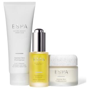 ESPA The Optimal Skin Collection (Worth $229): Image 2