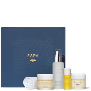 ESPA The Regenerating Collection (Worth $258)